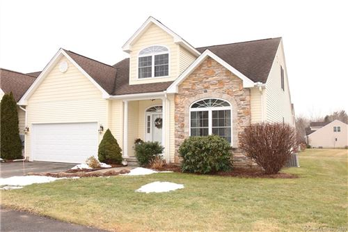 Photo of 39 Green Briar Drive #39, Suffield, CT 06078 (MLS # 170261831)