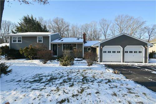 Photo of 19 Oakwood Drive, North Haven, CT 06473 (MLS # 170264831)