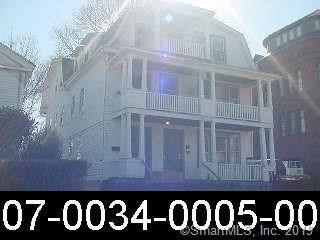 21 Catlin Street, Meriden, CT 06450 - MLS#: 170258831