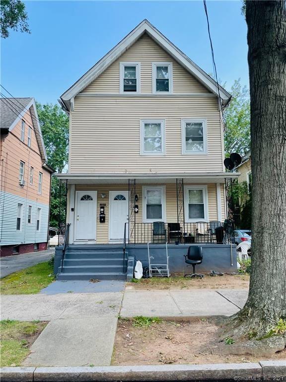 387 Shelton Avenue, New Haven, CT 06511 - #: 170432831