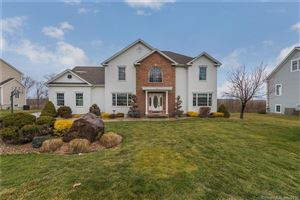 Photo of 57 Boulder Drive, Rocky Hill, CT 06067 (MLS # 170071832)