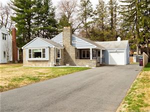 Photo of 34 Sunnyslope Drive, New Britain, CT 06053 (MLS # 170072832)