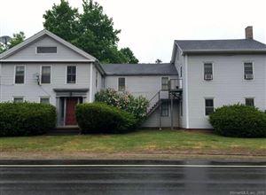 Photo of 376 Salmon Brook Street, Granby, CT 06035 (MLS # 170094832)