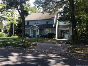 Photo of 30 Terry Road, Hartford, CT 06105 (MLS # 170148832)