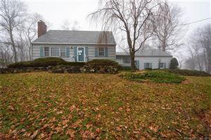 Photo of 234 Barrack Hill Road, Ridgefield, CT 06877 (MLS # 170153832)