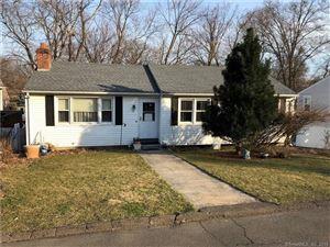 Photo of 61 Wilson Avenue, West Haven, CT 06516 (MLS # 170174832)