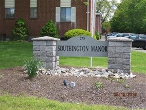 Photo of 273 Queen Street #9-A, Southington, CT 06489 (MLS # 170194832)