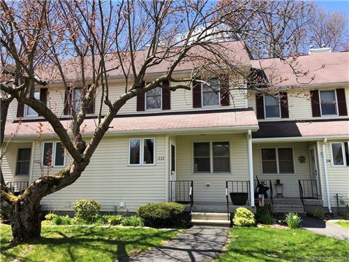 Photo of 213 Oldefield Farms #213, Enfield, CT 06082 (MLS # 170290832)