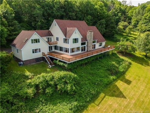 Photo of 555 Long Mountain Road, New Milford, CT 06776 (MLS # 170318832)