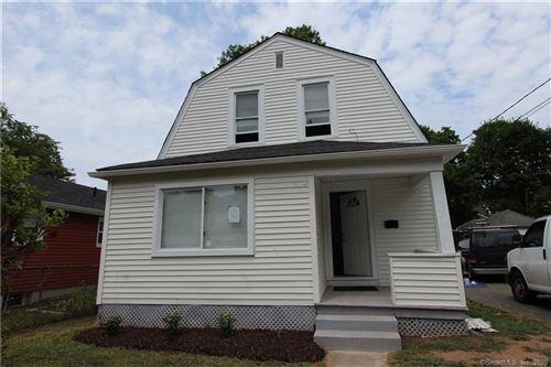 Photo of 90 Harold Street, Hartford, CT 06112 (MLS # 170323832)