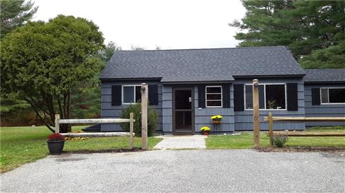 Photo of 22 Moses Mead Road, North Canaan, CT 06018 (MLS # 170351832)