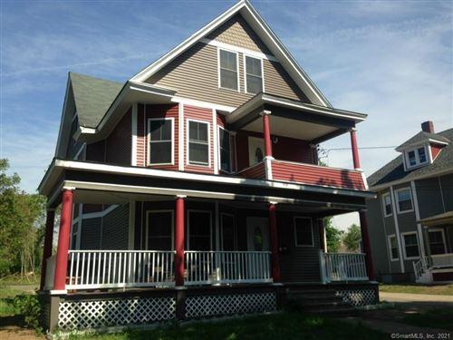 Photo of 1146 Quinnipiac Avenue, New Haven, CT 06513 (MLS # 170381832)