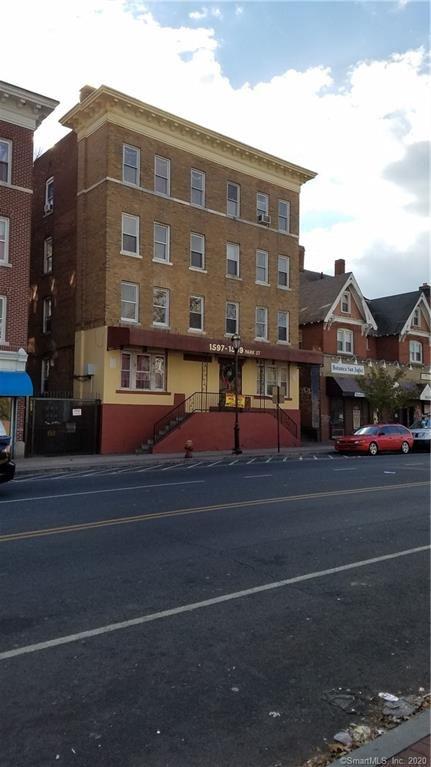 1597 Park Street, Hartford, CT 06106 - #: 170260832
