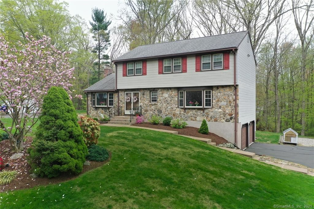 85 Woodmont Drive, East Hartford, CT 06118 - #: 170396832