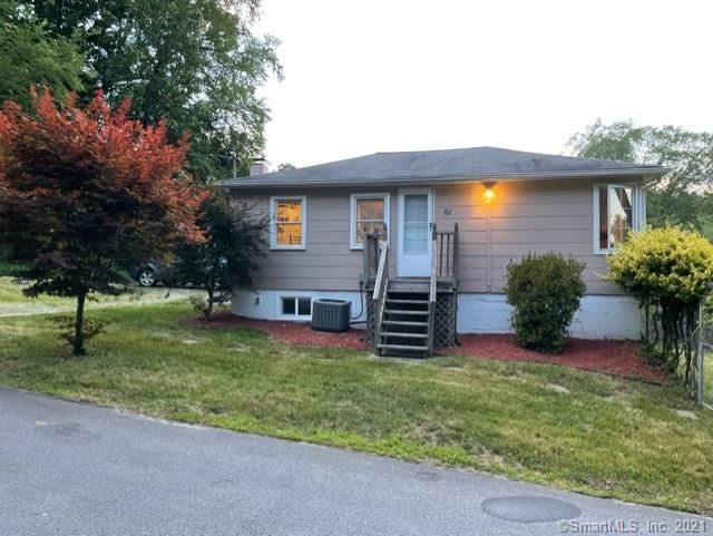 61 Capitol Drive, Newtown, CT 06482 - #: 170414832