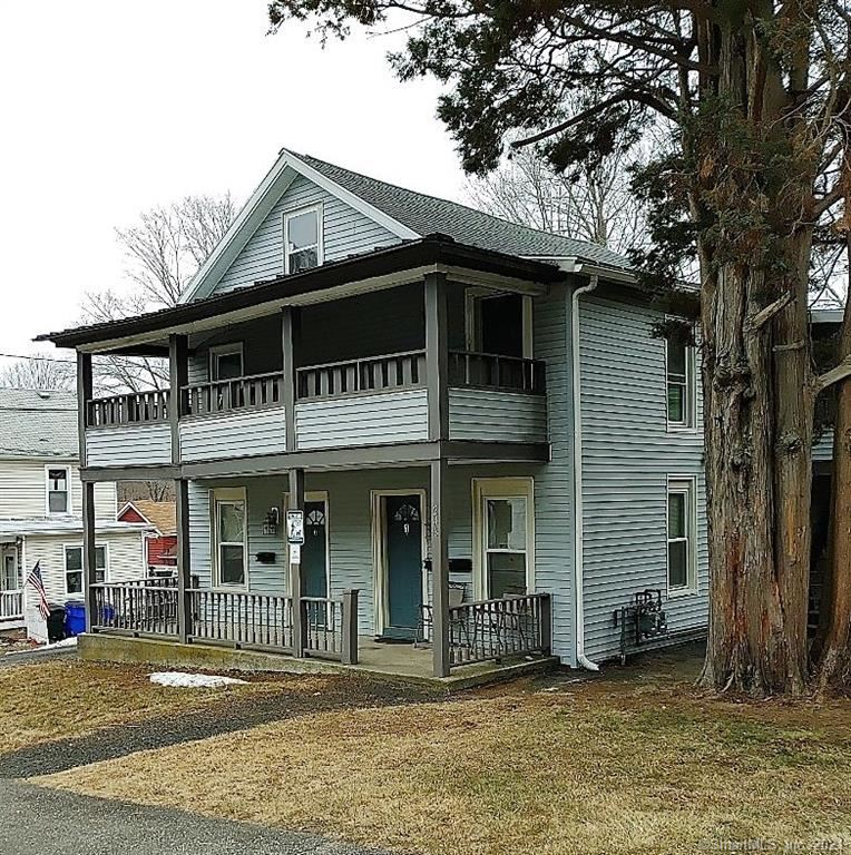 Photo of 246 Oak Street, Winchester, CT 06098 (MLS # 170417832)