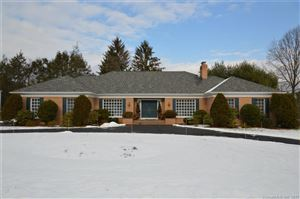 Photo of 15 Oliver Drive, North Haven, CT 06473 (MLS # 170038833)
