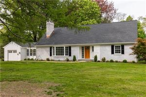 Photo of 48 Manor Road, Ridgefield, CT 06877 (MLS # 170085833)