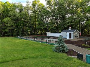 Photo of 460 Hillstown Road, Manchester, CT 06040 (MLS # 170133833)