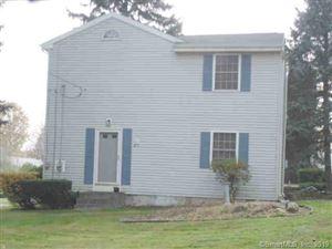 Photo of 815 Burbank Avenue, Suffield, CT 06078 (MLS # 170163833)