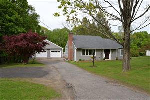 Photo of 243 Ball Pond Road, New Fairfield, CT 06812 (MLS # 170211833)