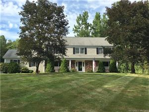 Photo of 197 Church Hill Road, Woodbury, CT 06798 (MLS # 170226833)