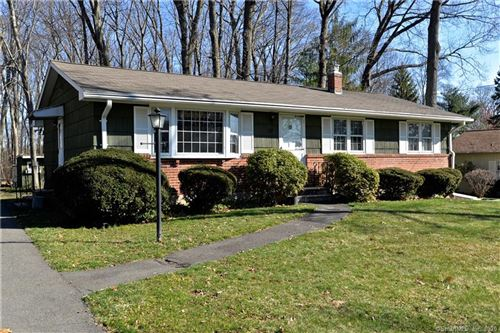 Photo of 39 Knollwood Road, Southington, CT 06489 (MLS # 170282833)