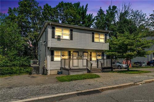 Photo of 98 Jewett Street, Ansonia, CT 06401 (MLS # 170419833)