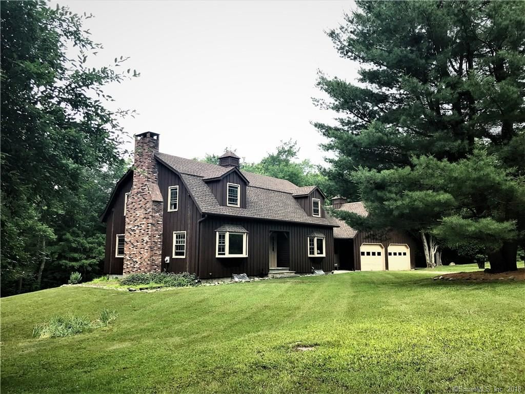 Photo for 77 Loon Meadow Drive, Norfolk, CT 06058 (MLS # 170097833)