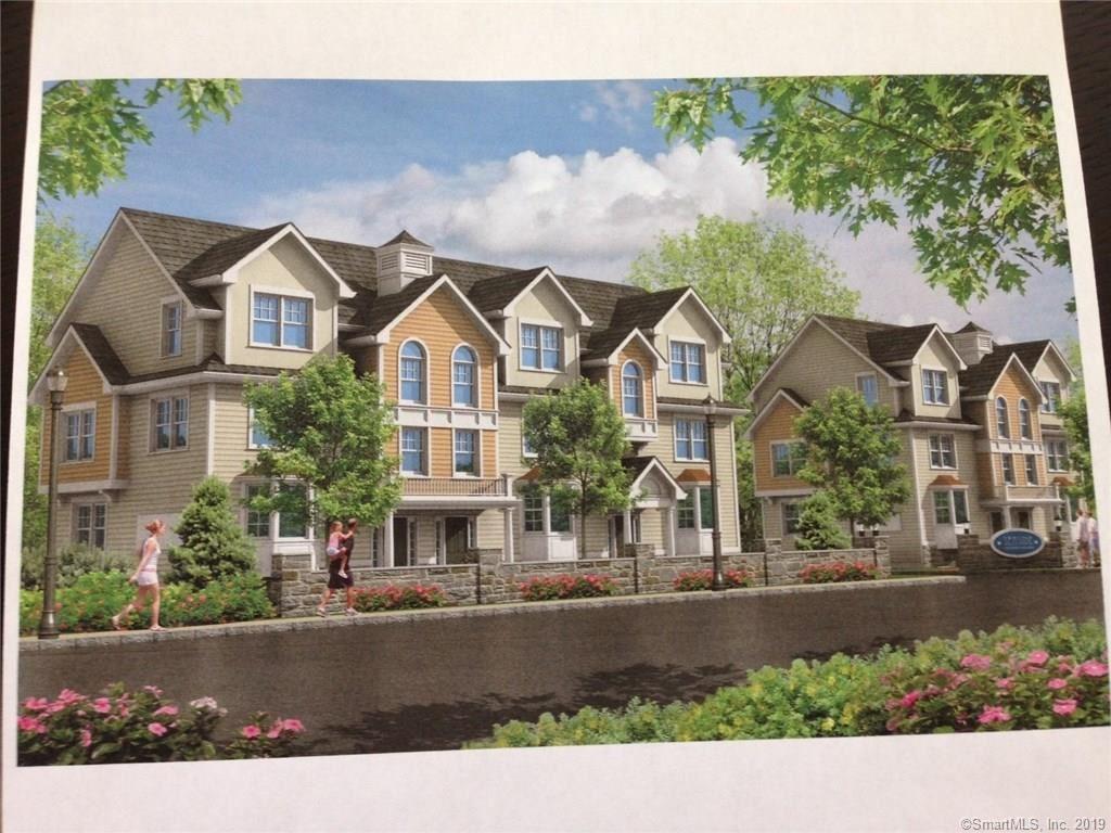 108 Seaside Avenue #6, Stamford, CT 06902 - MLS#: 170242833