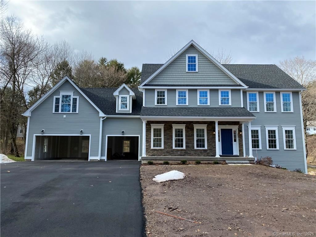 473 Mountain Road, West Hartford, CT 06117 - #: 170301833