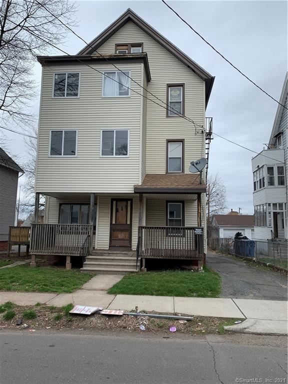 114 Dwight Street, New Britain, CT 06051 - #: 170387833