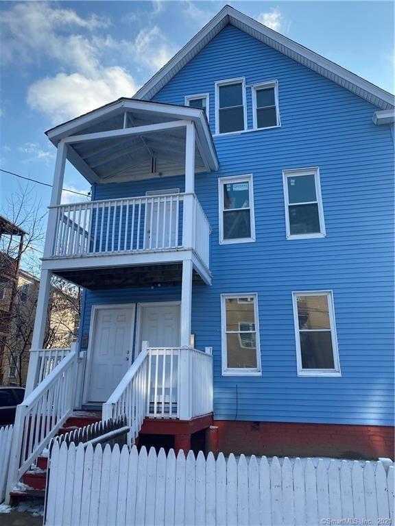 11 Judson Street, Hartford, CT 06102 - #: 170445833