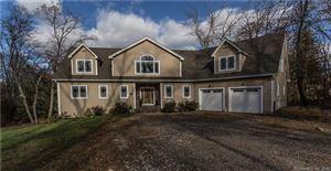 Photo of 218 Lake Road, Andover, CT 06232 (MLS # 170033834)