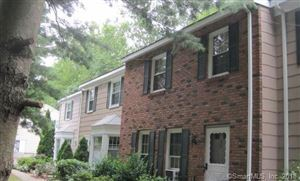 Tiny photo for 112 New Norwalk Road #112, New Canaan, CT 06840 (MLS # 170043834)