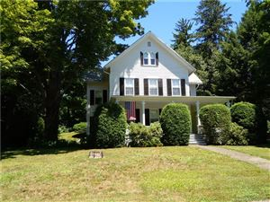 Photo of 45 Judson Street, Thomaston, CT 06787 (MLS # 170073834)