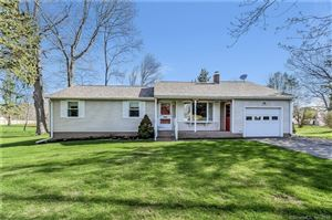 Photo of 12 Garden Hill Road, Middlefield, CT 06455 (MLS # 170079834)