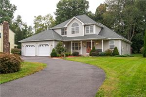 Photo of 155 Collier Road, Wethersfield, CT 06109 (MLS # 170131834)