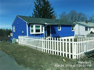 Photo of 82 Mount Carmel Avenue, Waterbury, CT 06708 (MLS # 170175834)