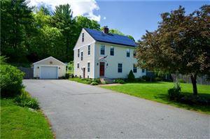 Photo of 99 John Perry Road, Eastford, CT 06242 (MLS # 170193834)