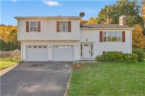 Photo of 33 Kimberly Drive, Enfield, CT 06082 (MLS # 170244834)