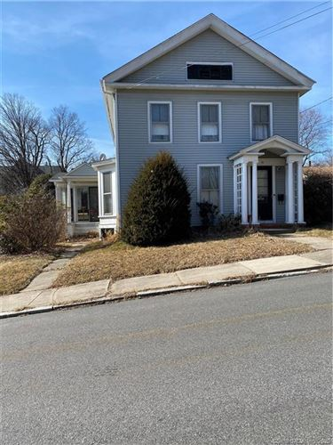 Photo of 19 Walnut Street, Winchester, CT 06098 (MLS # 170274834)