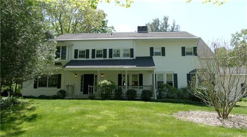Photo of 612 South Brooksvale Road #C, Cheshire, CT 06410 (MLS # 170389834)
