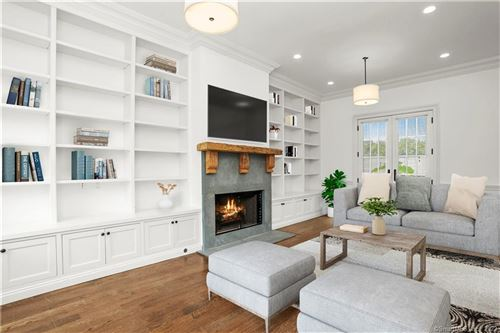 Photo of 24 Orchard Place #A, Greenwich, CT 06830 (MLS # 170443834)