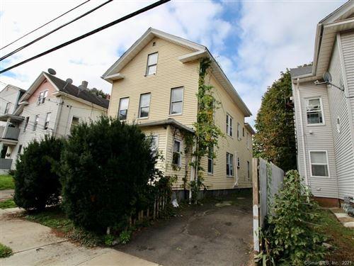 Photo of 102 Franklin Street, Meriden, CT 06450 (MLS # 170445834)