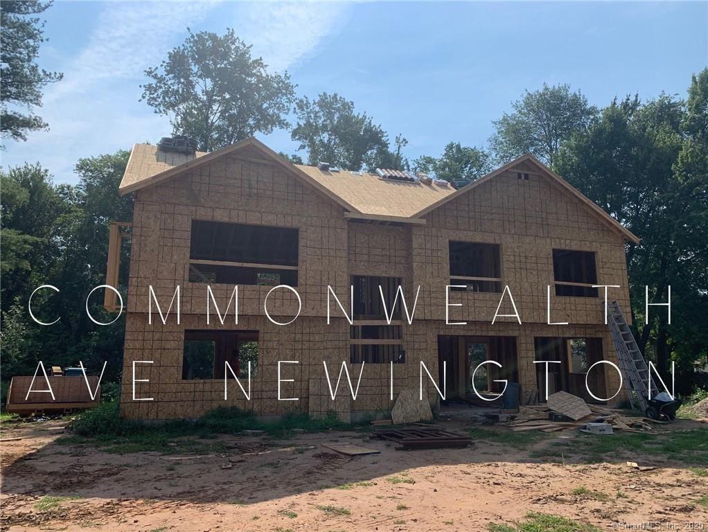 20 Commonwealth Avenue, Newington, CT 06111 - MLS#: 170326834