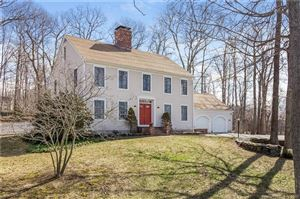 Photo of 45 Old Farms Road, Andover, CT 06232 (MLS # 170048835)