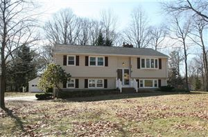 Photo of 142 Oakwood Drive, Coventry, CT 06238 (MLS # 170056835)