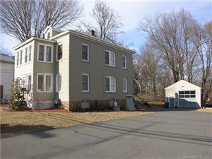 Photo of 133 West Main Street, Plainville, CT 06062 (MLS # 170156835)