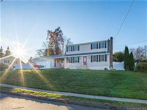 Photo of 66 Hollyberry Lane, Plainville, CT 06062 (MLS # 170249835)
